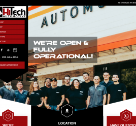 HiTech Automotive